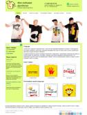 Интернет-магазин футболок